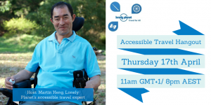 Accessible Travel Hangout